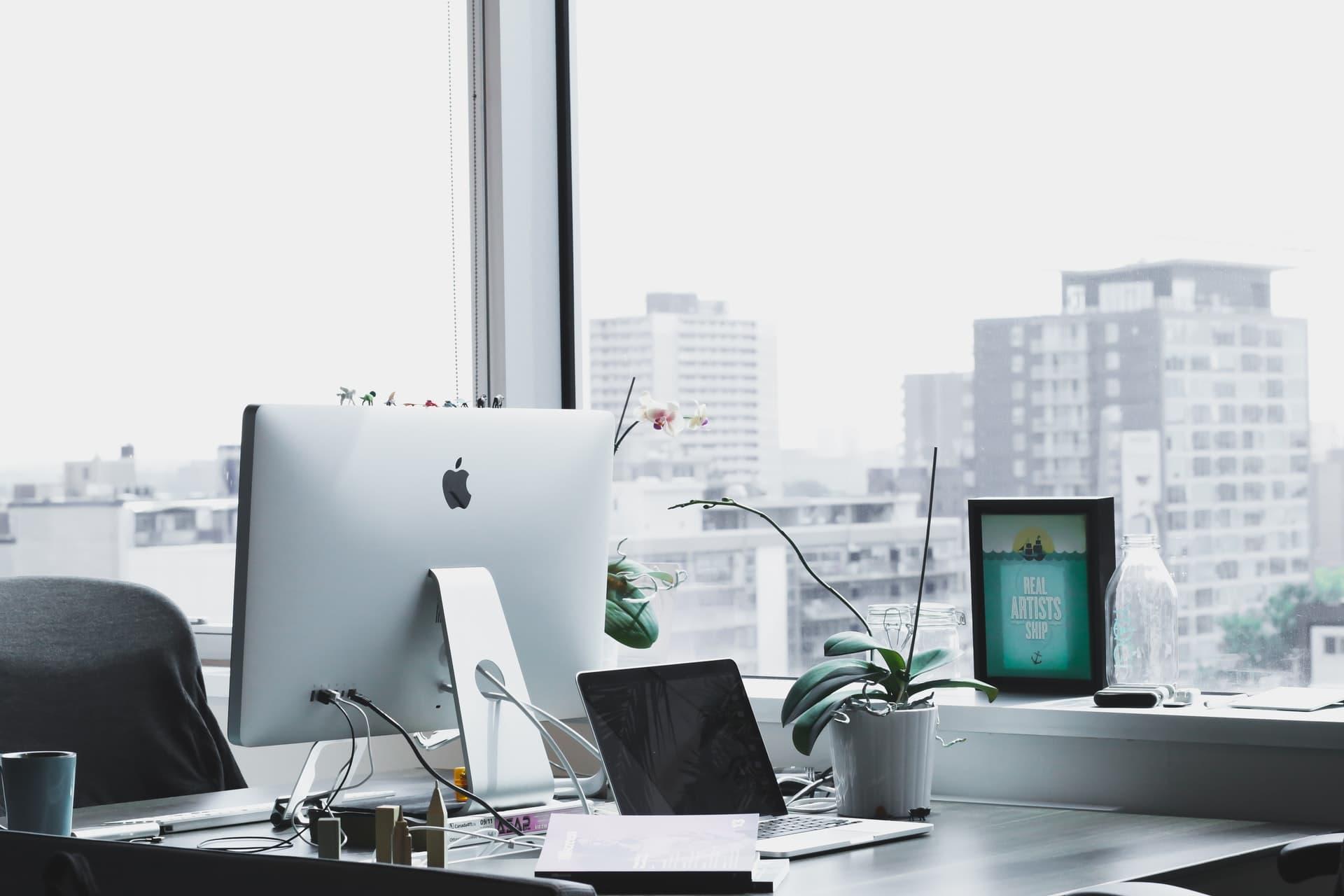 إدارة المكتب أو إدارة المكاتب بشكل جيد