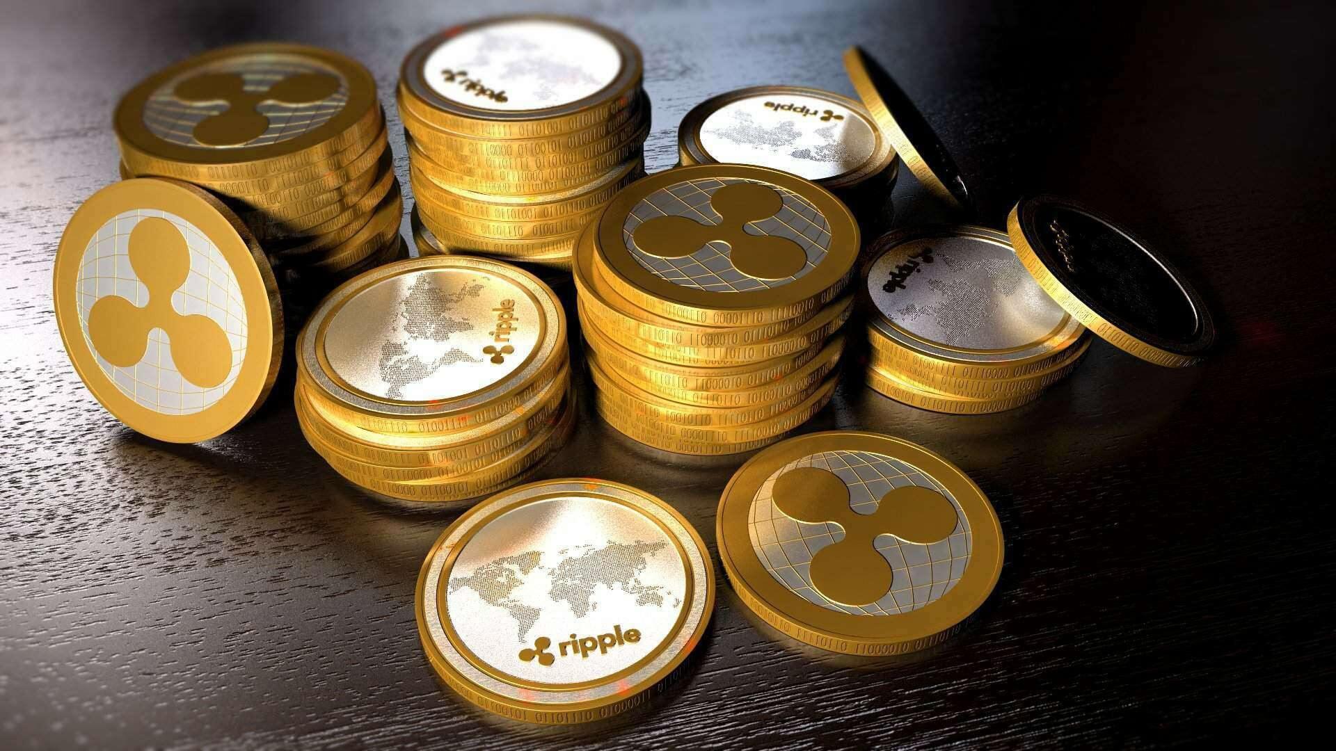 كوريا الجنوبية تضاعف قيمة عملة Ripple في أسبوع واحد 2