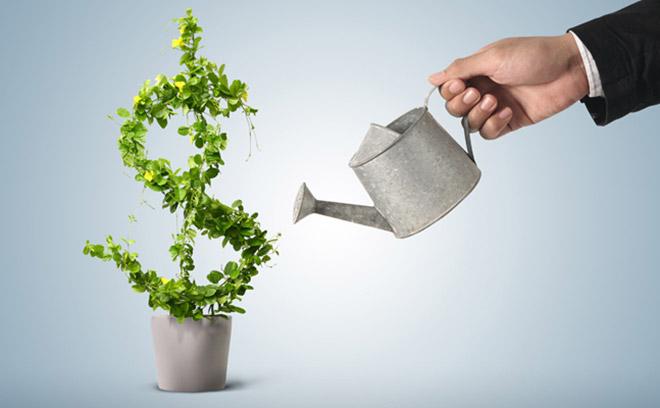 العقود المالية الآجلة أو المستقبل المالي 1