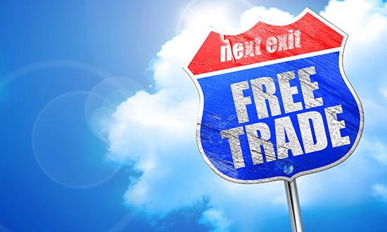 ما هي منطقة التجارة الحرة 1