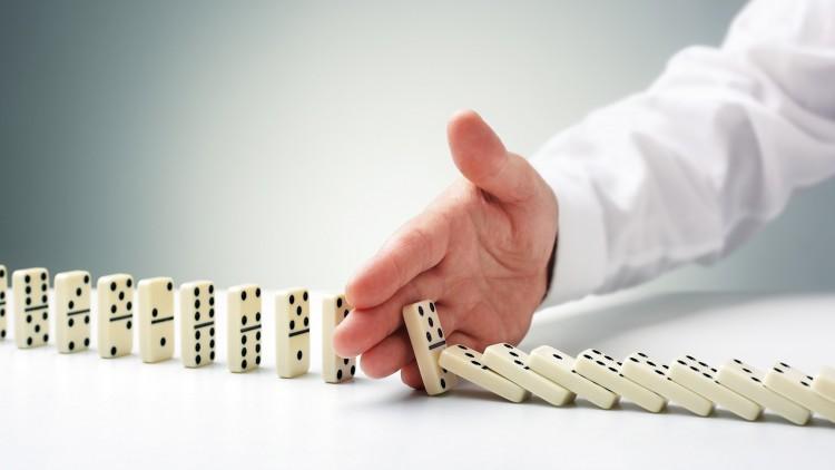 تعريف إدارة المخاطر 1