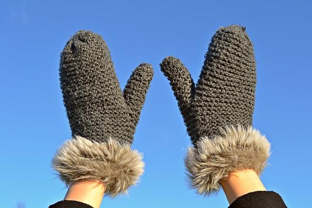 دراسة جدوى مشروع بيع الجوارب والقفازات في الشتاء 1