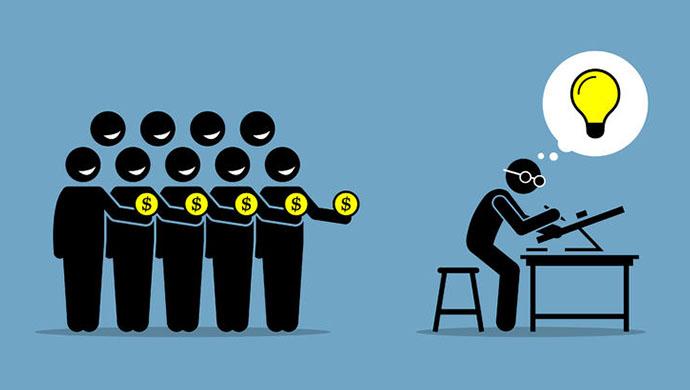 التمويل الجماعي: طريقة لدعم المشاريع من الجمهور 7
