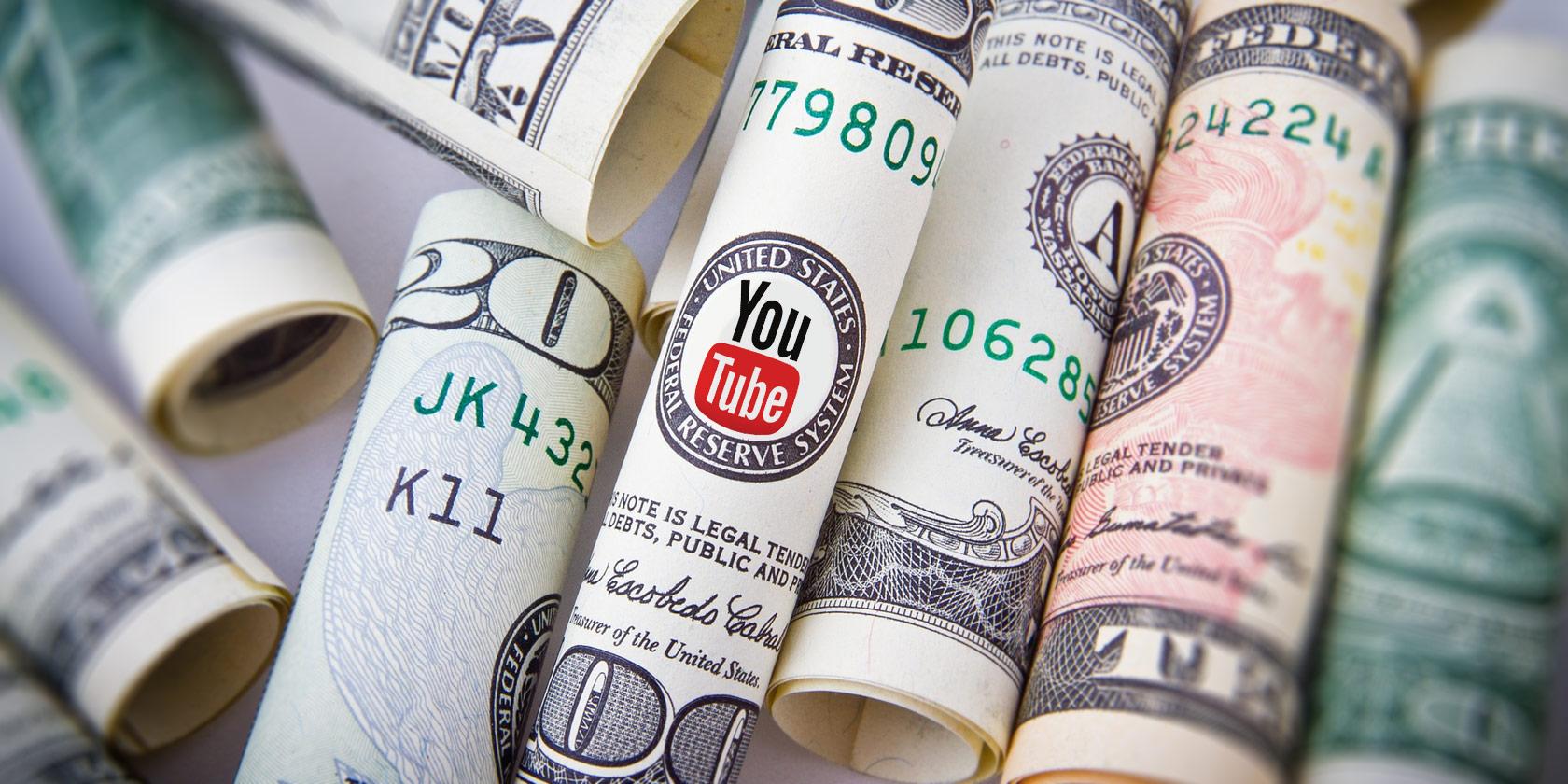 كيف تجني المال من يوتيوب في 2018 3