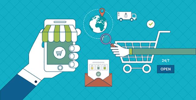 ما هو سلوك المستهلك عبر الإنترنت ؟ 1