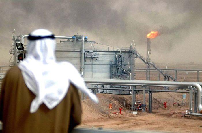 السعودية رفعت إنتاجها النفطي بنحو 500 ألف برميل يومياً في يونيو 1