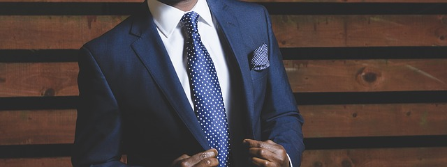 تحضير الملابس المناسبة لمقابلة العمل 1