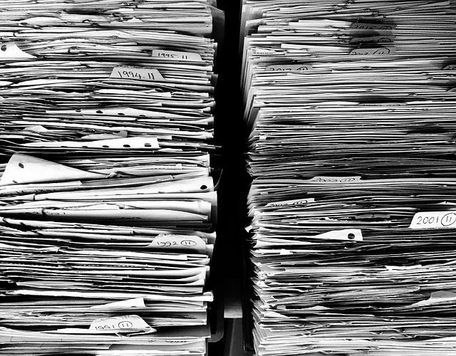 نصائح في تنظيم البحث عن الوظيفة 14