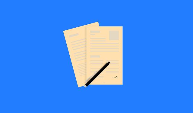 كتابة خطاب تقديم مستهدف أثناء البحث عن وظيفة 13