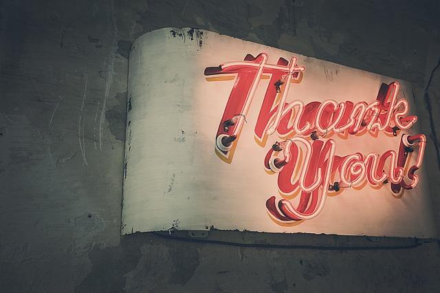 إرسال رسالة شكر بعد مقابلة العمل 9