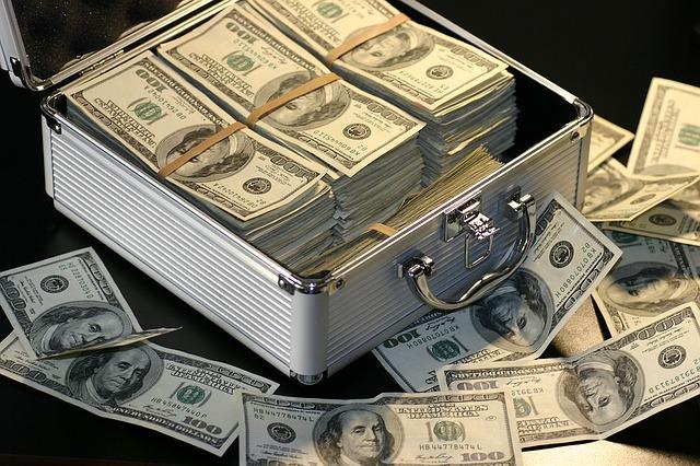 قواعد بناء الثروة وتكديس الأموال 1