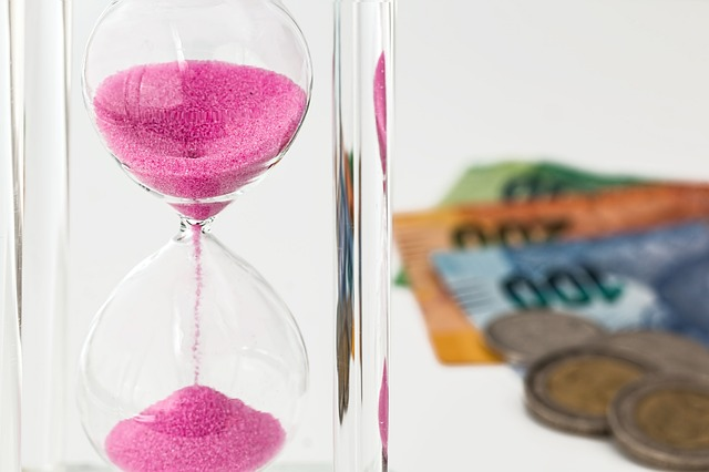 ما هو العائد الجيد على الاستثمار 5
