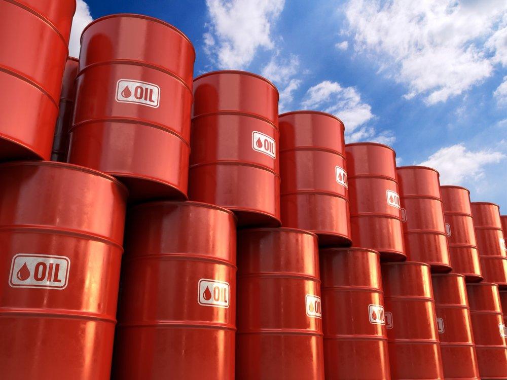 هبوط أسعار النفط بعد طلب ترامب من أوبك خفض الأسعار 1