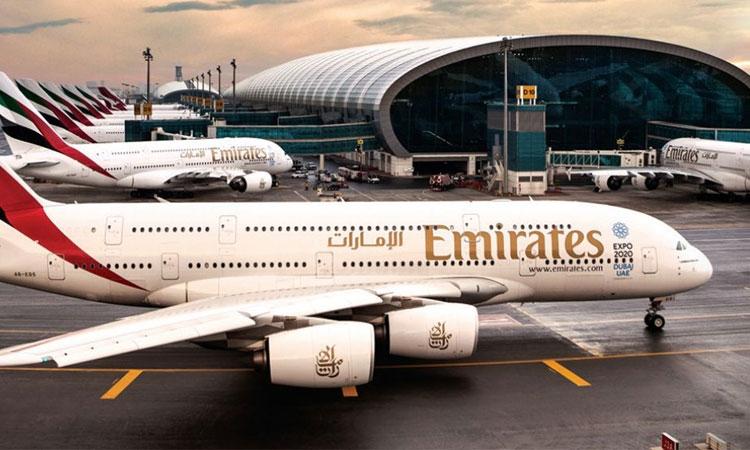 طيران الإمارات تعلن عن أسعار مخفضة إلى 30 مدينة 1