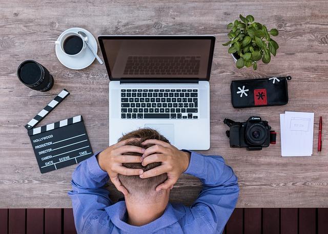 أخطاء يقع فيها رواد الأعمال