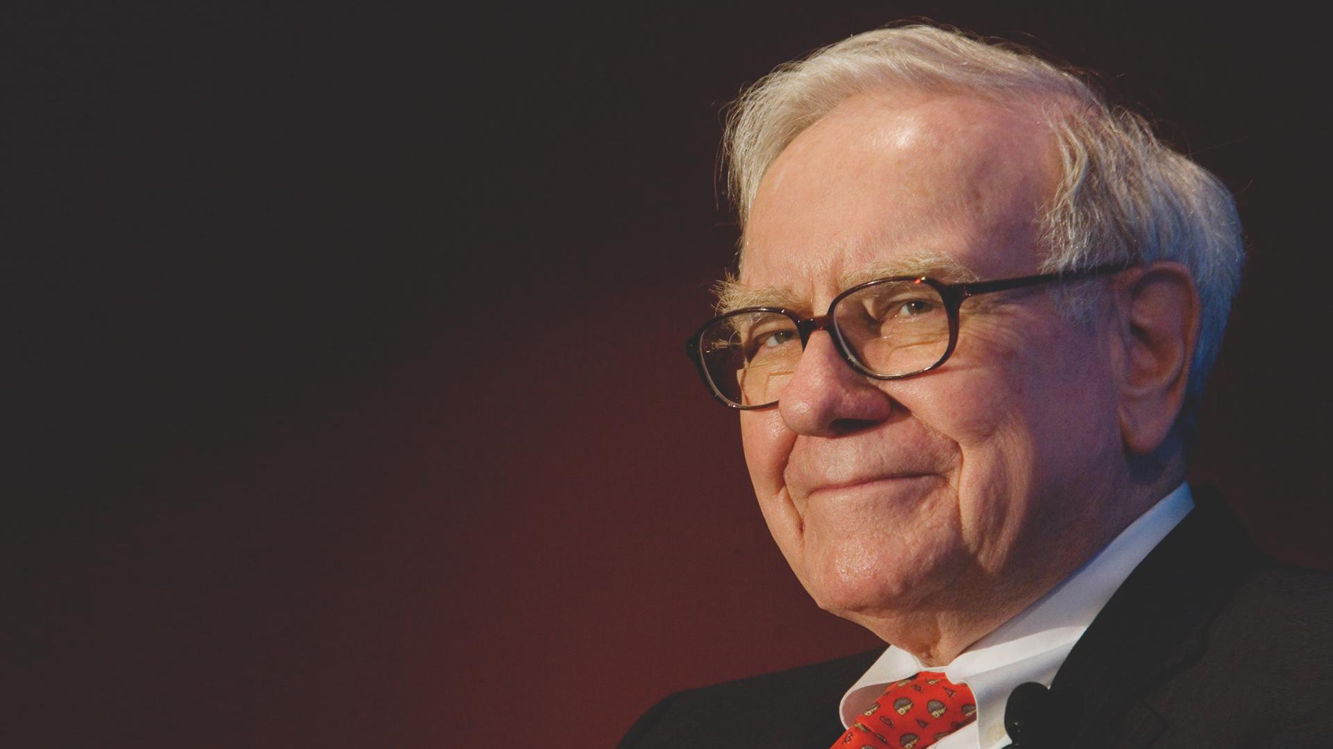 أفضل كتب ومصادر وارن بافيت Warren Buffet التي يمكن شراؤها 1