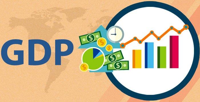 العلاقة بين الناتج المحلي الإجمالي والتضخم