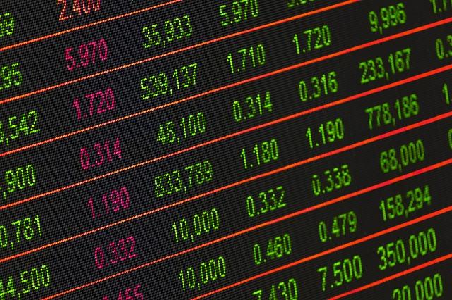 القيمة السوقية أهم من سعر السهم