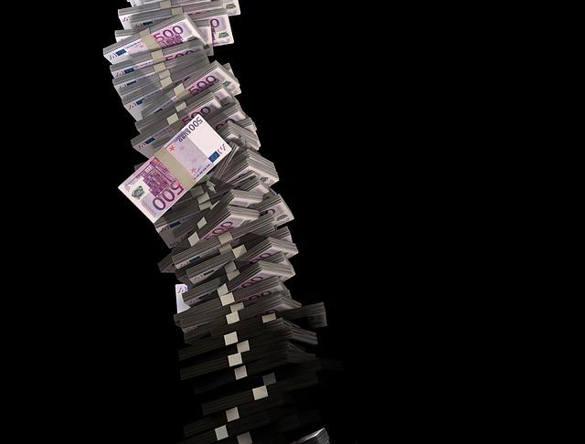 وصفة بناء الثروة من خلال استثماراتك