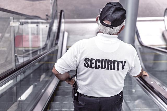 حماية أمن مكان العمل