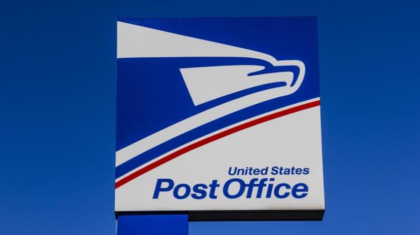 شركة حكومية - USPO
