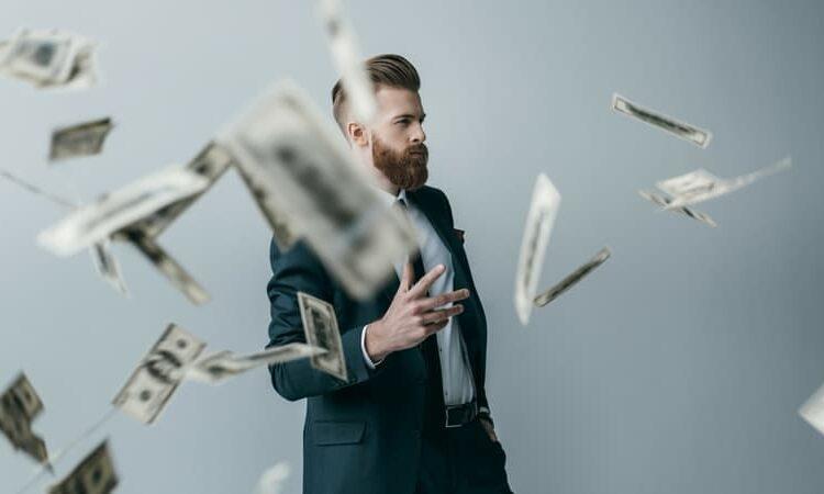 تحقيق الاستقلال المالي
