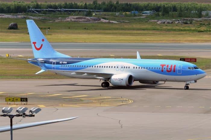 ماذا يحدث مع بوينغ 737 ماكس