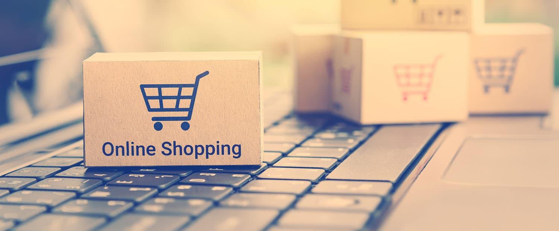 خدمات التجارة الإلكترونية