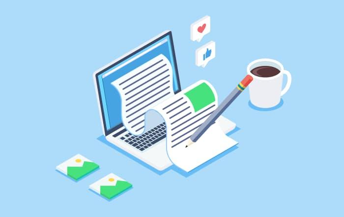 المدونات التجارية للترويج والربح 1