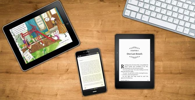 كيف تنشر الكتب الإلكترونية للدعاية وجني الأرباح؟